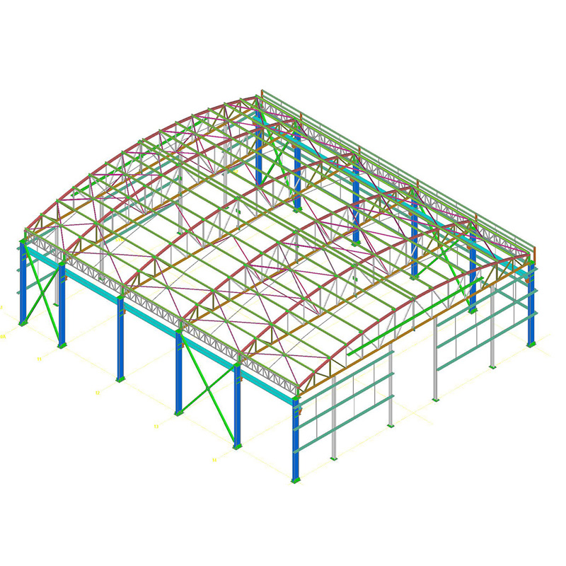 Top Advantages of using Steel Frame Construction For USA and Canada 018_bafeio_wat